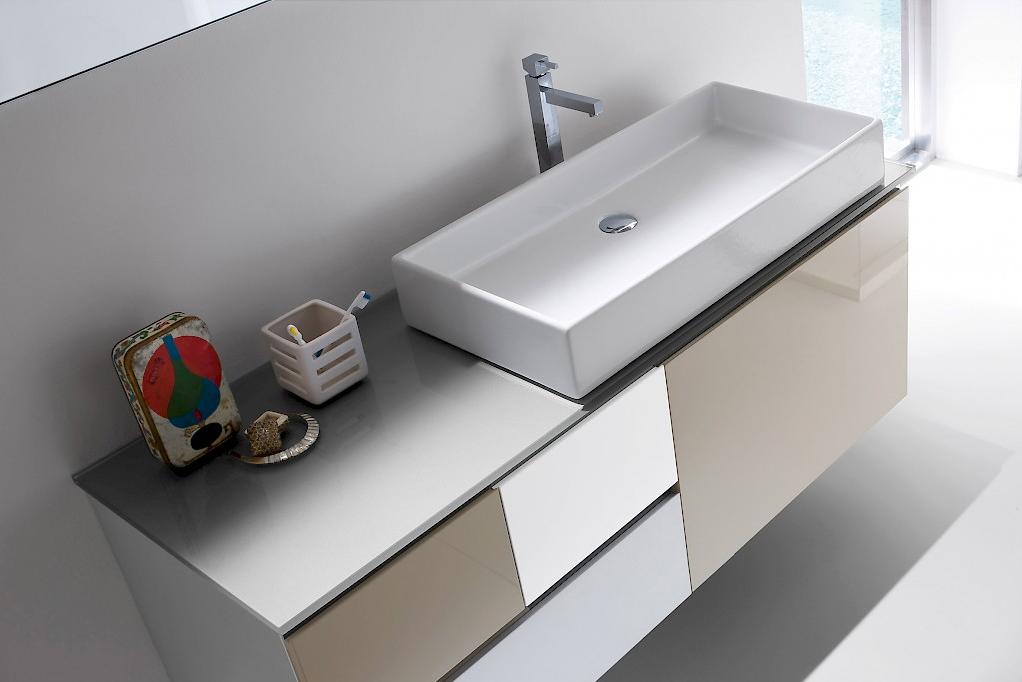 Salle de bains italy meubles for Salle de bain italie